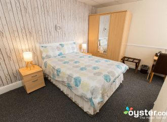 Pier Hotel Double Room Oyster