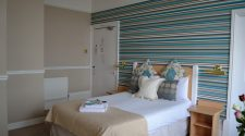 Enjoy a comfortable stay at the Pier Hotel Rhyl